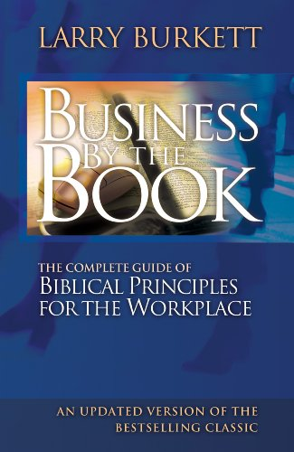 Business & Economics Books