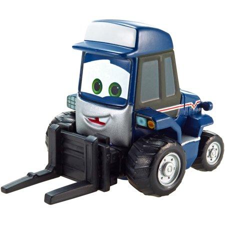 Toy Vehicles & Planes