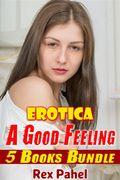 Erotica Books
