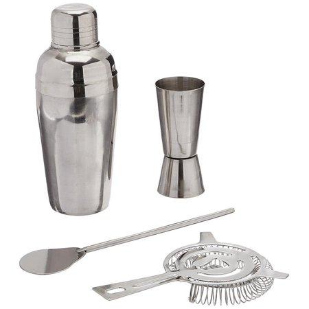 Bar Shakers & Tools