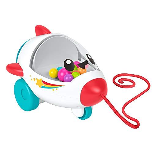 Push & Pull Toys