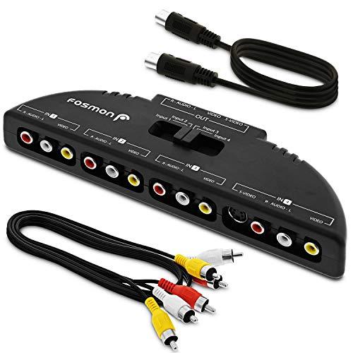 Audio & Video Accessories
