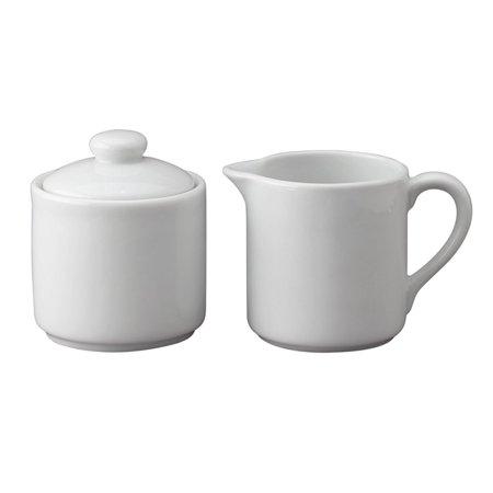 Creamers & Sugar Bowls