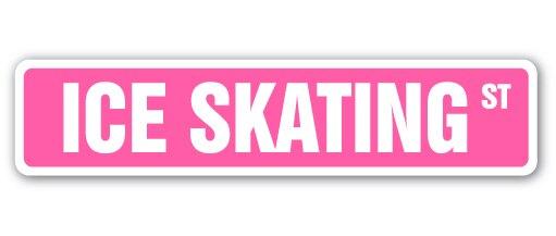 Ice Skating Equipment