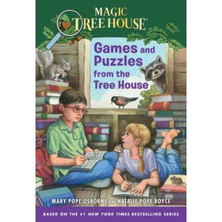Games Books