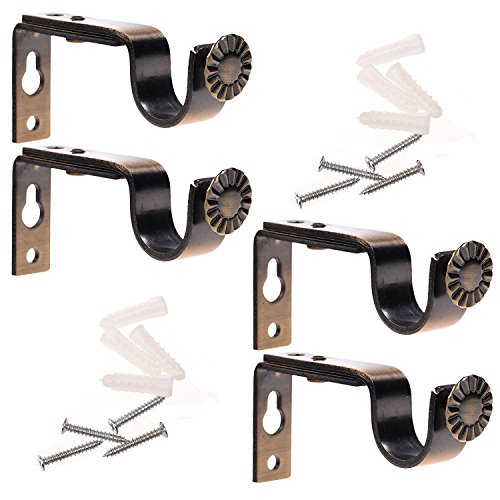 Curtain Rods & Accessories