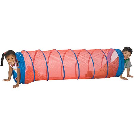 Play Tents & Tunnels