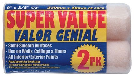 Paint & Wall Covering Supplies