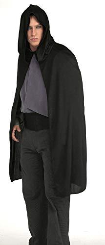 Capes & Cloaks