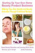 Health & Beauty Supplies