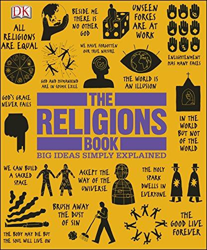 Religions & Spirituality Books