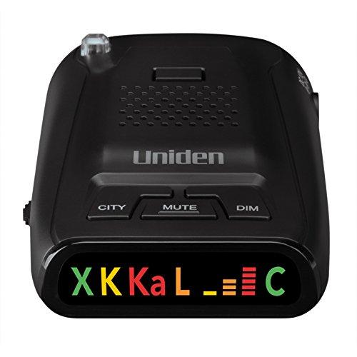 Radar Detectors & Jammers