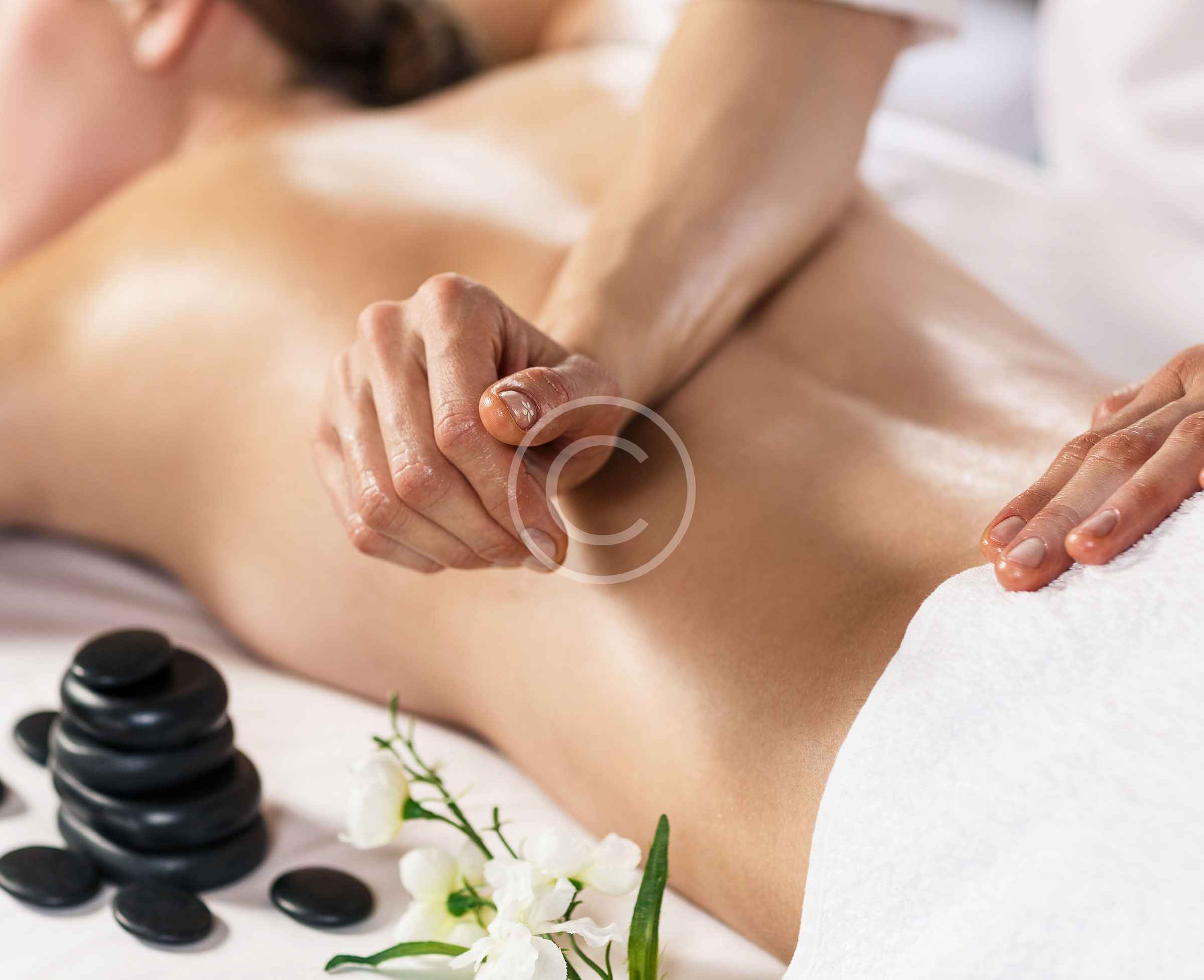 What You Need to Know About Deep Tissue Massage