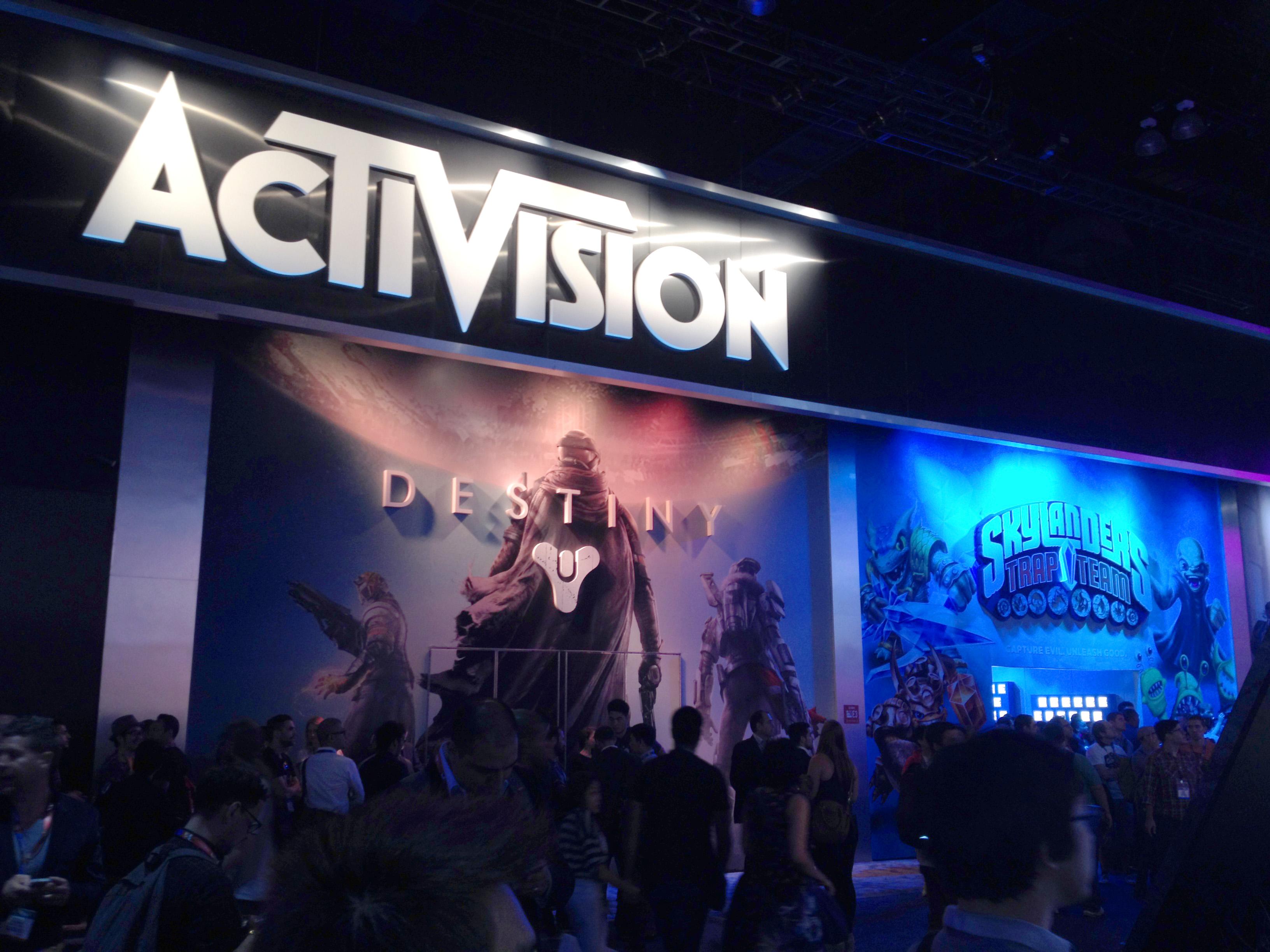 Experiencing E3