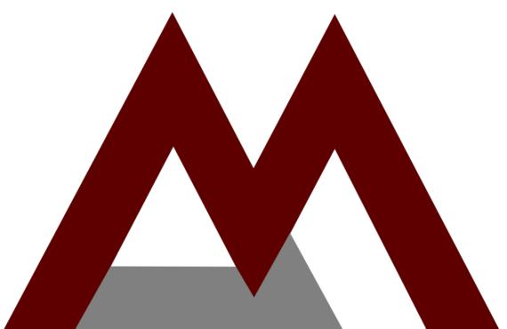 McLinn Land M Logo