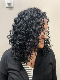 Curl-Sanctuary-Client-Results