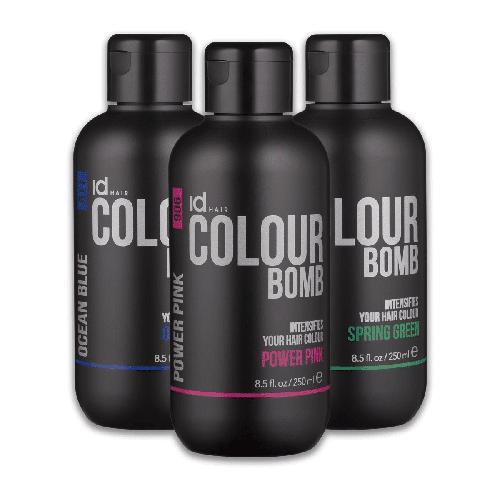 ID HAIR Green Salon Products