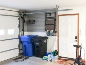 Garage Storage Slatwall Fargo, ND Garage Organization