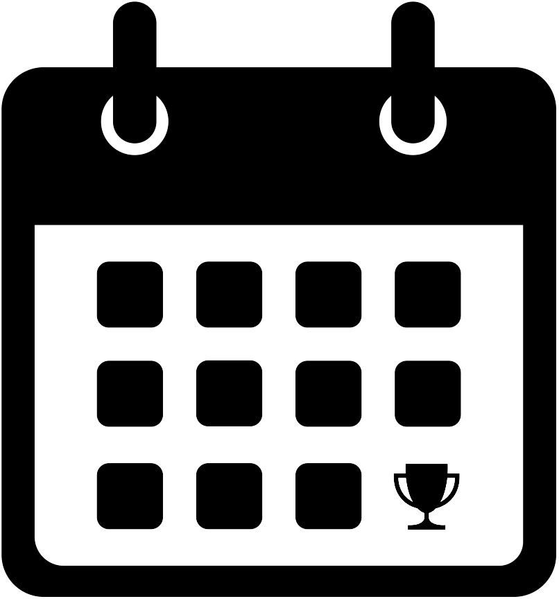 Awards Season Calendar