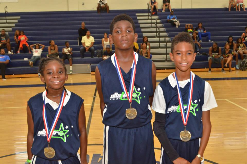 7th ANNUAL D1SPECTS ALL-STAR WEEKEND: AUGUST 15-16 2015