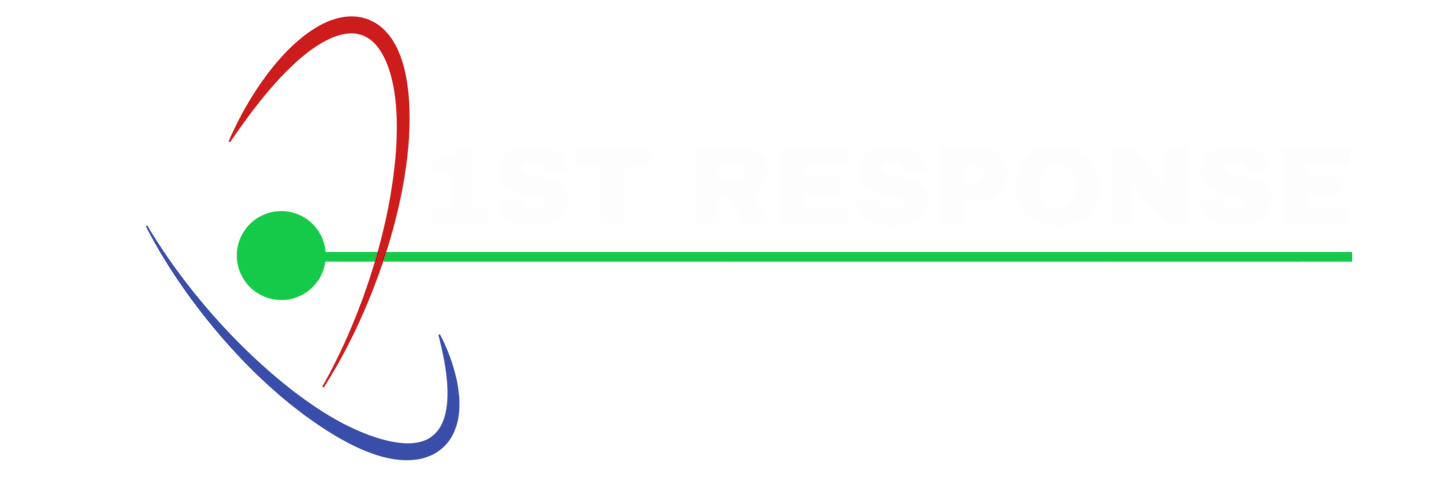 1st Response Protection Logo