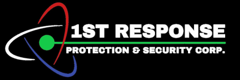 1st Response Protection Logo
