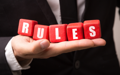 CC&Rs or Rules, and a Forgotten Bylaw Amendment