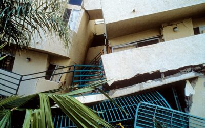 Shaken Up About Earthquake Insurance