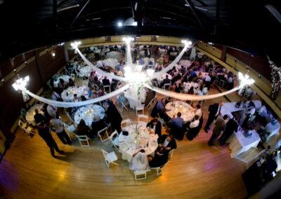Champions Ballroom banquet facilities