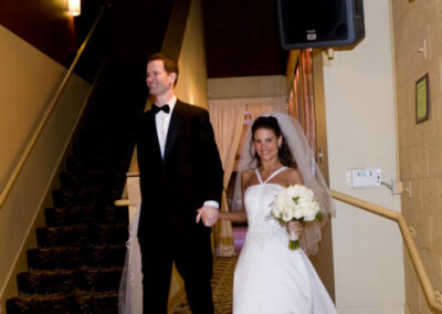 Weddings at Pearl Ballroom