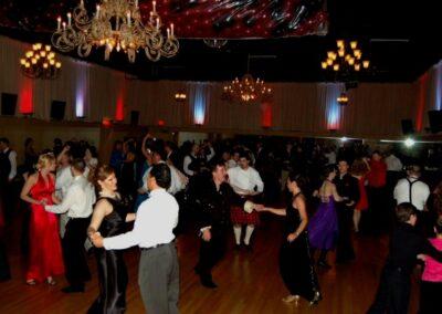 Ballroom Dancing Pearl Ballroom