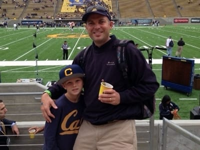 Kent-Eliott-and-son-at-Cal-Game