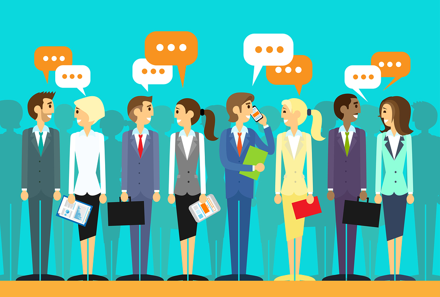 Golden Rules of Networking, real estate career