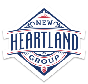 new heartland group logo shadow