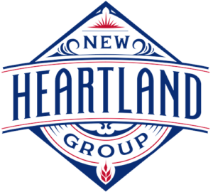 new heartland group logo