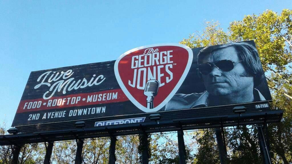 The george jones portfolio example