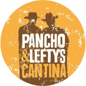 pancho leftys logo