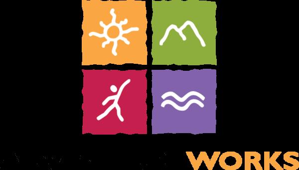 adventure works logo