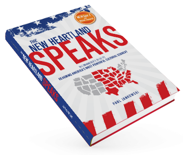 new heartland speaks book