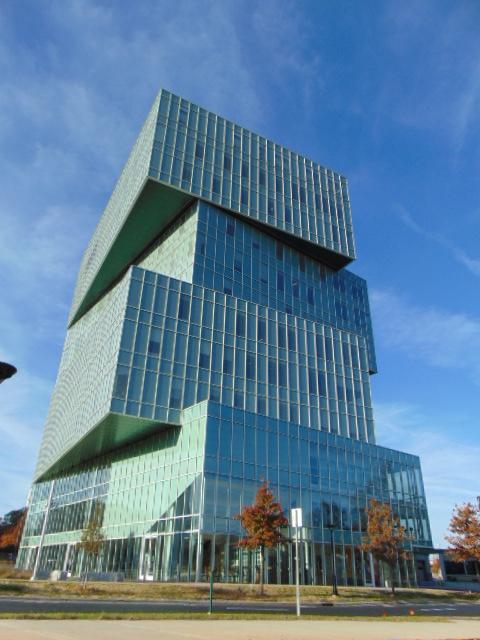 UNCC City Center 1
