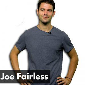 Joe Fairless