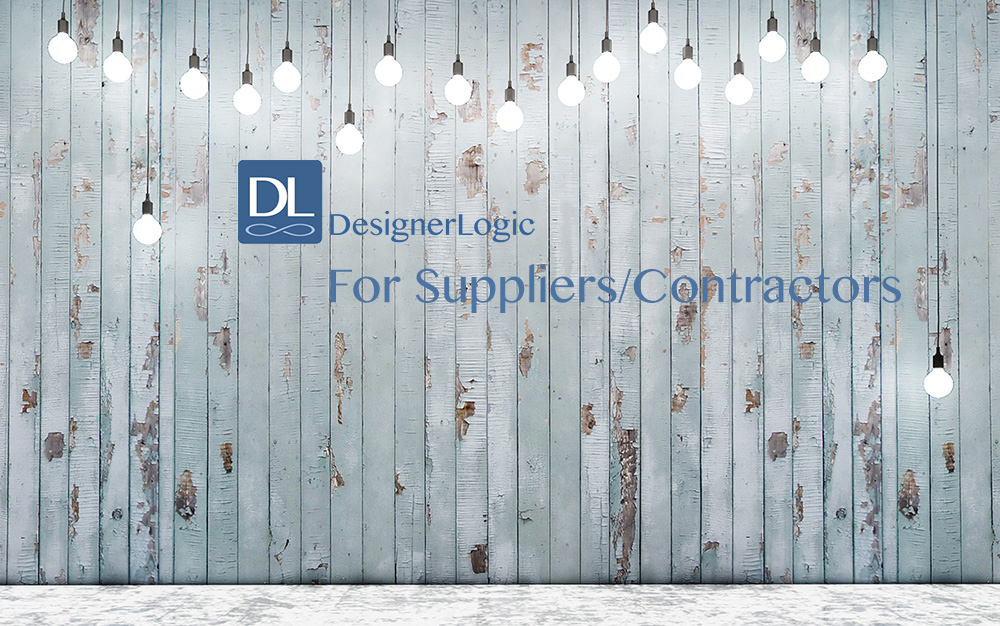 Suppliers and Contractors