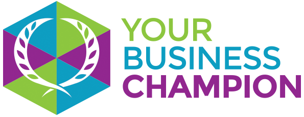 Your Business Champion