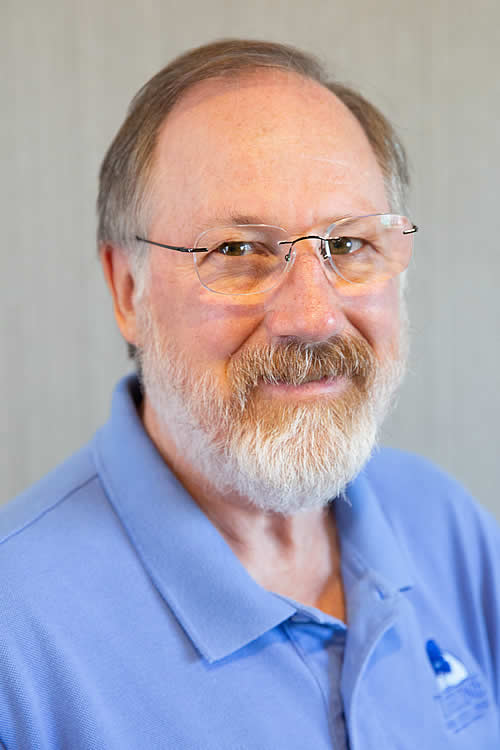 Michael Palmer, MBA