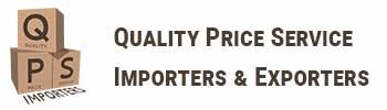 Quality Price Service Importers & Exporters