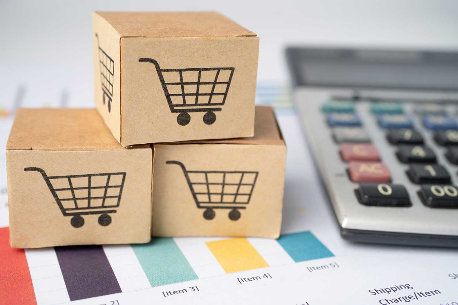 Product Sourcing for ecommerce