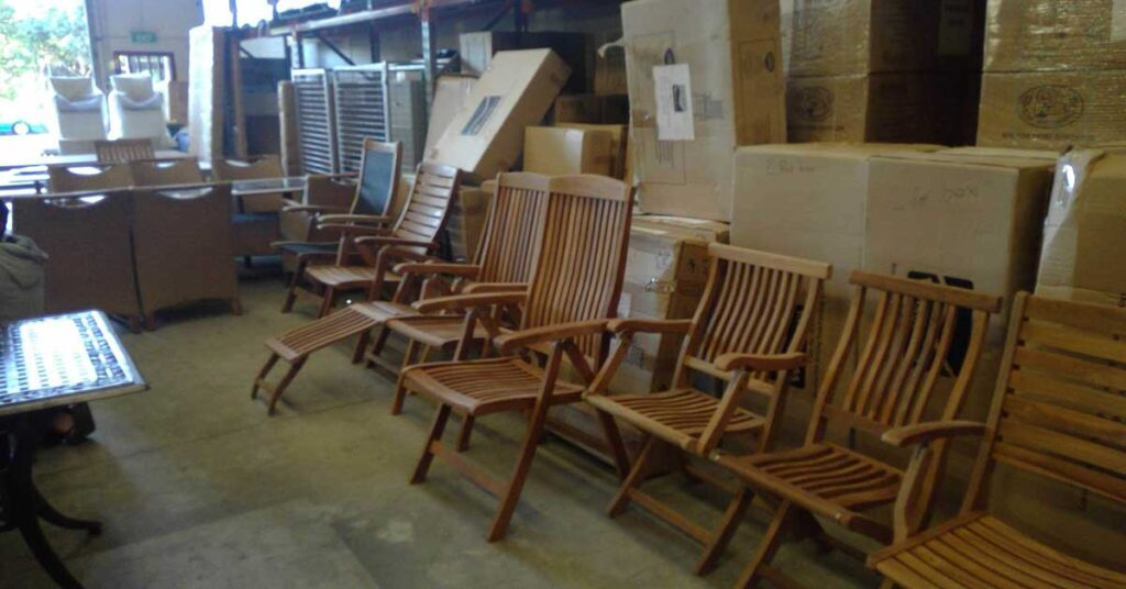 Annual QPS Importers warehouse sale