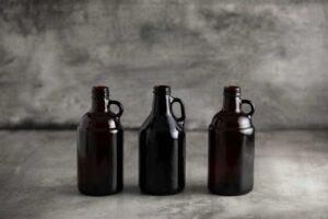 The Bartender Beer Growler Range
