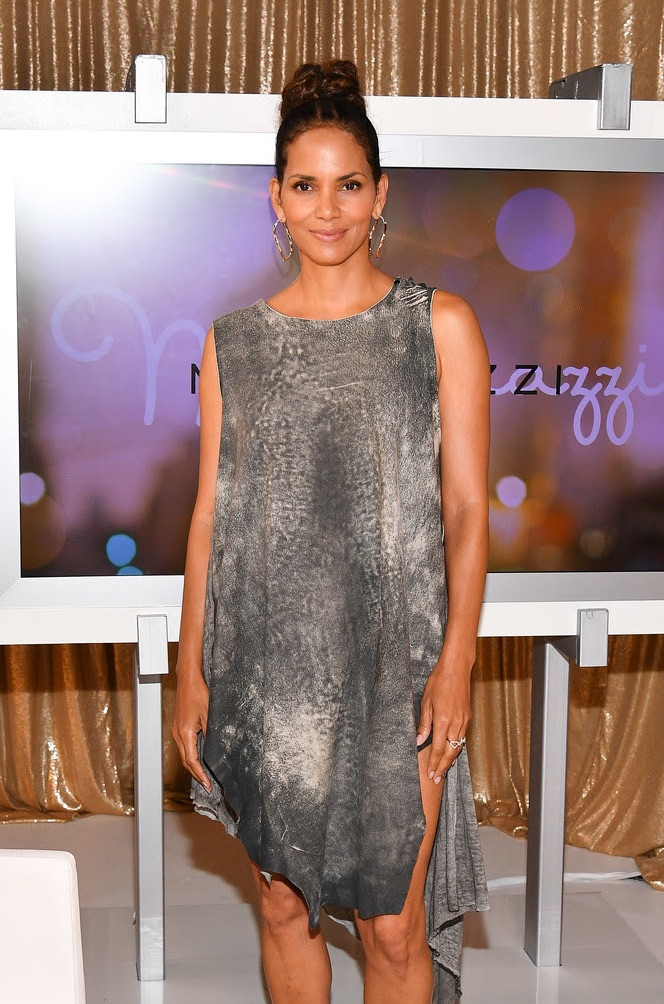 halle berry style