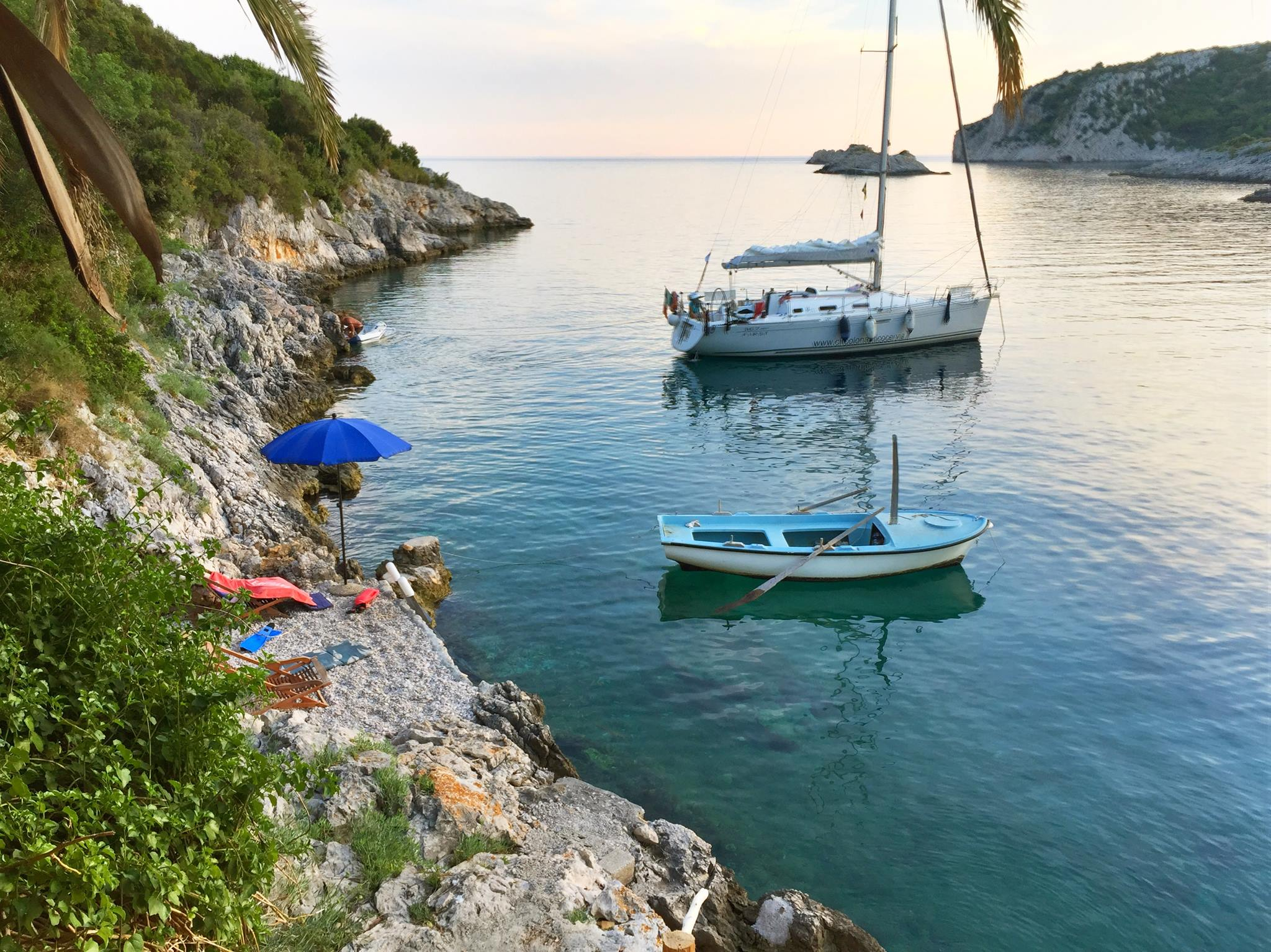 Luxury Yacht Travel with Custom Curated Winery Experiences